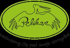 Fundacja Pelikan Logo